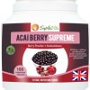 Acai Berry Supreme – With Added Antioxidants
