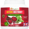 Active Beetroot – concentrated beetroot capsules