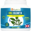 COL-Clear B – Herbal Colon Cleanser