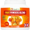 Fruit Powders Blend – Organic Breakfast Shake