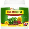 Liv and Gall Clear – Liver Support