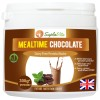 MEALtime (Chocolate Flavour) – meal replacement