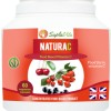 NaturaC – food form vitamin C